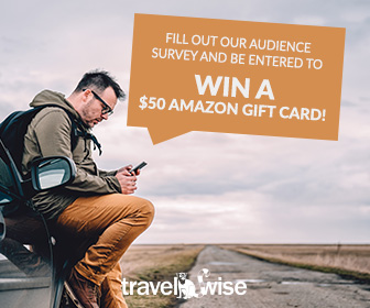 Travel-Wise audience survey